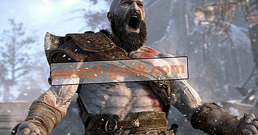 Sie können God Of War jetzt auf Ihrem PC spielen