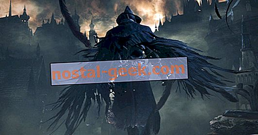 Bloodborne: Eileen The Crow's Lore, Quest, and What Rends The Blade of Mercy So Great