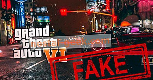 Grand Theft Auto 팬은 가짜 GTA 6 트레일러로 트롤링됩니다.