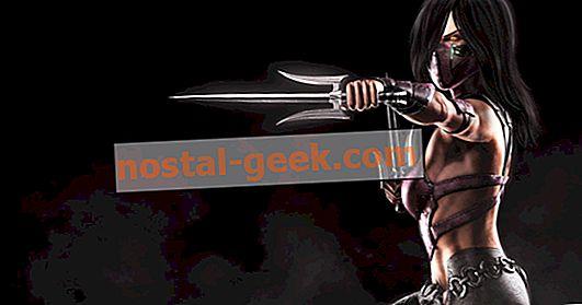 Mortal Kombat 11: Perché Mileena non diventerà DLC