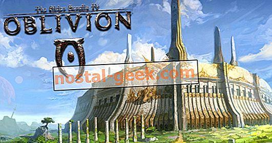 Oblivionは新しいコンテンツで美しいリマスターを手に入れました(そして今すぐ再生できます)