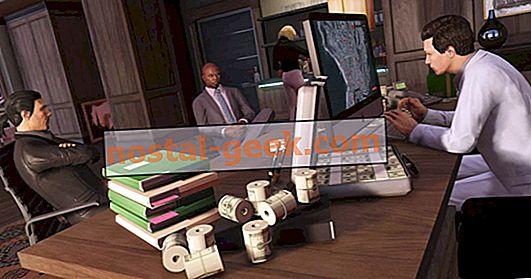 GTA Online:無料の行政機関を取得し、犯罪のあなたの人生をジャンプスタートさせる方法