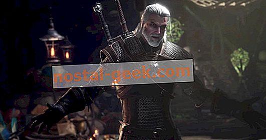 Hur man spelar som Geralt i Monster Hunter: Världens Witcher-evenemang på PC