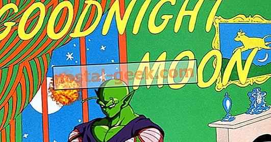 Dragon Ball Z: Kakarot zieht Piccolos Mondzerstörungsangriff zurück