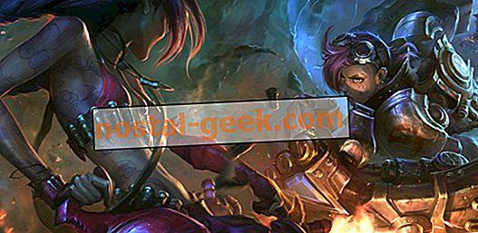 Nightblue3 Mendapat 'Kerusuhan Teman' Untuk Melarang Pemain League Of Legends, Sparks Marah