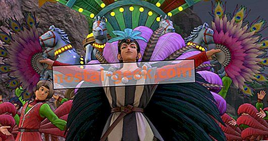 Il favoloso Sylvando è il personaggio di Dragon Quest XI più popolare in Occidente