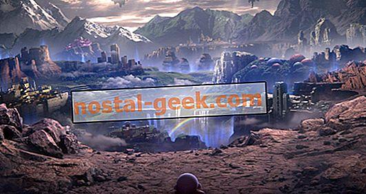 Super Smash Bros. Ultimate: Die Geschichte von World Of Light wird erklärt (wenn Sie nicht spielen können)