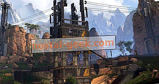 Kings Canyon kehrt zu Apex Legends zurück