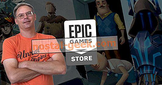 Epic Game Store Von Spielern beschuldigt, Spyware zu sein;  Tim Sweeney sagt, dass sie es reparieren werden