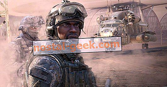 Modern Warfare 2 Remastered Terungkap Dalam Kebocoran Lain