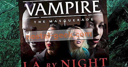 Die 4. Staffel von LA bei Nacht beginnt am 31. Januar