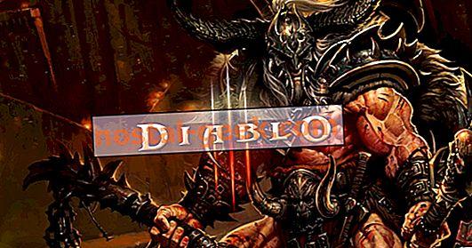 Diablo 3 Staffel von Triune Leveling und Endgame Content Breakdown