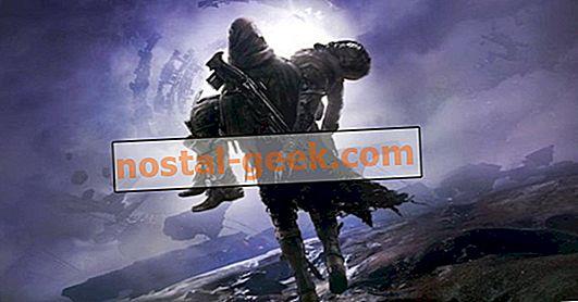 Ryktet: Destiny 2 kommer till växeln