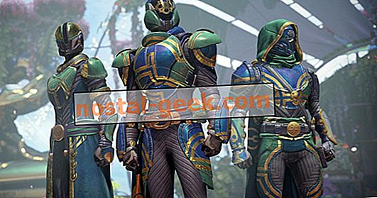 Destiny 2 The Revelry: tutti i premi e come ottenerli