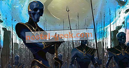 War Of The Spark: Cara Menggunakan Sihir: Kata Kunci 'Mengumpulkan' Baru Yang Berkumpul