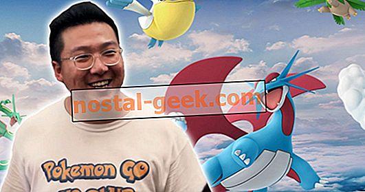 Der weltbeste Pokémon GO-Spieler führt 50 Raids pro Tag durch