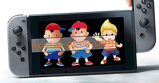Nintendo pourrait développer une collection EarthBound pour le commutateur - ce que nous savons avec certitude