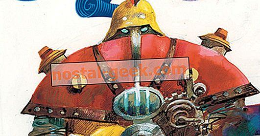 La nuova sottoclasse artificiale di Dungeons & Dragons ti permette di essere Iron Man