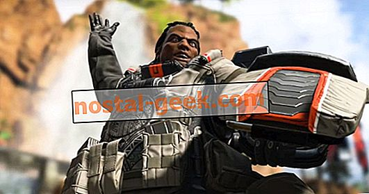 Streamer di Apex Legends scioccato dalla quantità di hacking in-game