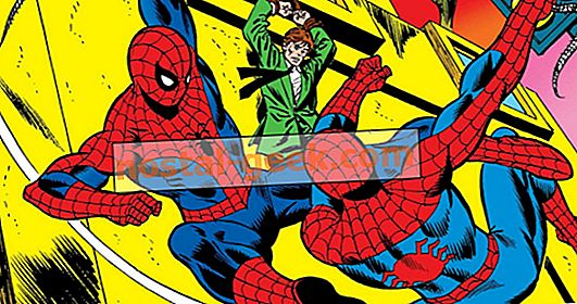Все, по слухам, придет к Человеку-пауку от Marvel 2