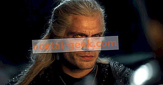 Henry Cavill non gioca solo a Geralt, ma ha anche interpretato The Witcher 3 (più di una volta)