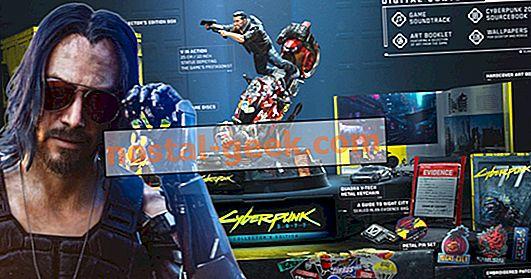 ファンの抗議がサイバーパンク2077 PC用のコレクターズエディションを米国にもたらす