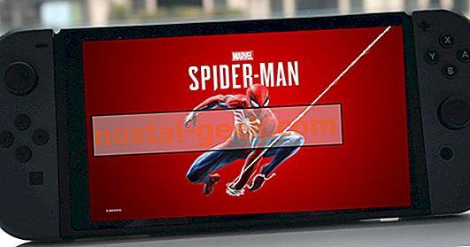 Wenn Sony und Marvel wieder zusammen sind, sollte das nächste Spider-Man-Spiel plattformübergreifend sein