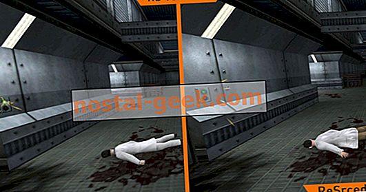 Ce nouveau pack de textures Half-Life est à couper le souffle