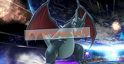 Pokémon GO: vous pouvez attraper Charizard brillant pendant la journée de raid d'aujourd'hui