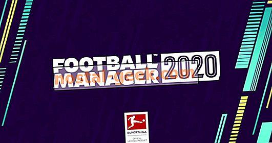 Football Manager 2020 ist derzeit kostenlos (aber es ist wirklich nur Fußball)