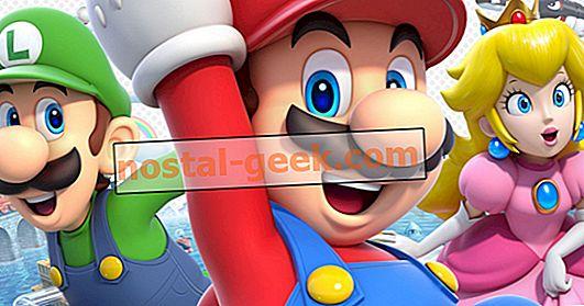 Consultez vos statistiques de jeu avec le site Web Revue de l'année de Nintendo
