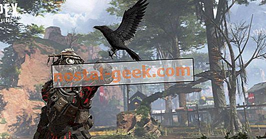 Apex Legends: Respawn et EA confirme que Bloodhound et Gibraltar sont LGBTQ