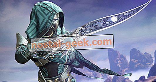 Bungie change les épées de Destiny 2 pour les rendre «plus attrayantes»
