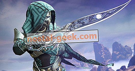 BungieはDestiny 2の剣を「より魅力的な」ものに変える