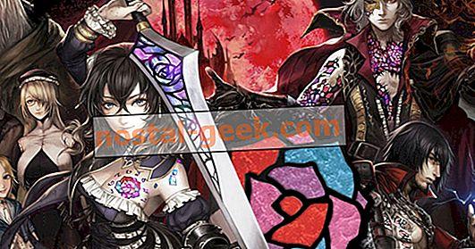La porta dello switch di Bloodstained riceve finalmente l'aggiornamento delle prestazioni