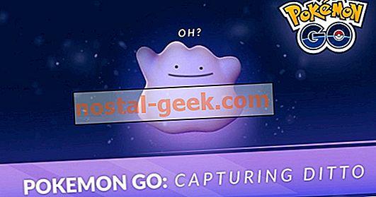 PokémonGO:第5世代までのすべての同上変装
