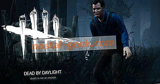 Dead By Daylight добавляет Эш Дж. Уильямс из Эш против.  Зловещие мертвецы