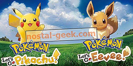 Du wirst deinen Starter in Pokémon nicht weiterentwickeln können Lass uns gehen, Pikachu!  Oder lass uns gehen, Eevee!