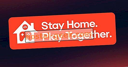 EA Dan Tim Sims Menjaga Semangat Selama Terkunci Dengan Game Gratis