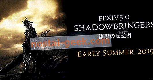 Amazon Menjalankan Promosi Aneh untuk FFXIV Shadowbringers yang Melibatkan Chocobo yang Kuat