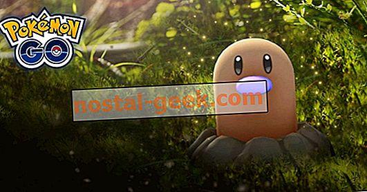 Pokémon GO: Shiny Diglett promesso è qui, ma solo fino al 2 maggio