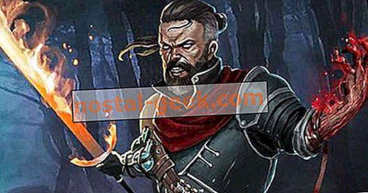 Dungeons & Dragons: Pemburu Darah Baru Matthew Mercer Dijual dan Diuntungkan oleh Wildfire