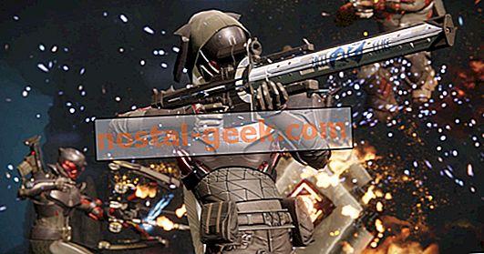 Destiny 2: Izanagi's Burden Quest Finalmente una soluzione