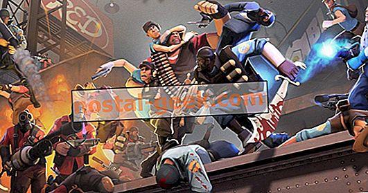 Rumor: Team Fortress 3 Dalam Pengembangan Aktif, Akan Bebas Bermain