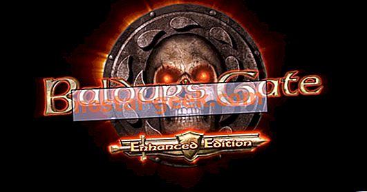 """Baldur's Gate: Erweiterte Edition Switch Review: Mehr wie Baldur's """"Great"""