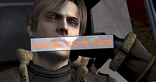 Resident Evil 4 Switch Review: Eine erstaunliche Erfahrung, die Menschen über Ihre Schulter wachen können