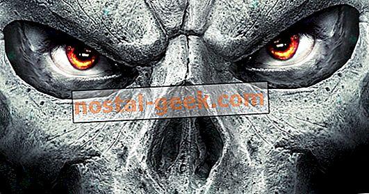 Darksiders II:Deathinitive Edition Switch Review:死はどこでもあなたを追うことができます