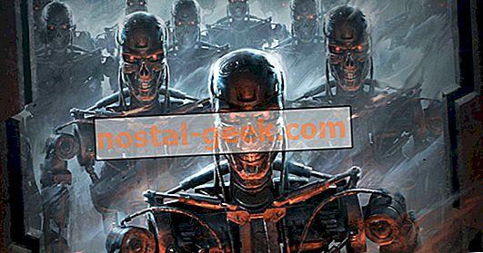 Terminator: Kajian Rintangan: Semua Killer, No Filler