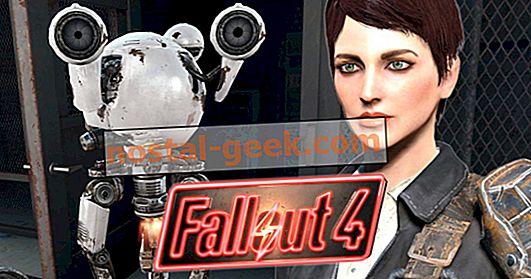 Curie: Sejarah Dan Rahasia Sahabat Fallout 4