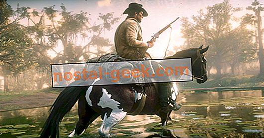 Red Dead Redemption 2: Cara Andal Mendapatkan Bulu Sempurna